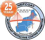 NEPCOAT Logo